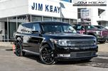 2016 Ford Flex SEL AWD W/NAV, VISTA ROOF, POWER LIFTGATE AND S in Ottawa, Ontario