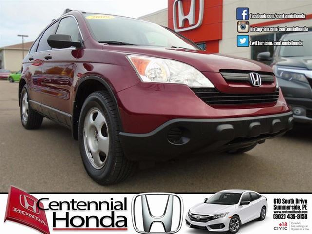 2009 honda cr v lx awd rouge centennial honda. Black Bedroom Furniture Sets. Home Design Ideas