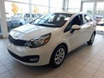 2013 Kia Rio LX in Longueuil, Quebec