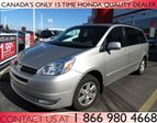 2005 Toyota Sienna LE  LOW PRICE !! in Hamilton, Ontario