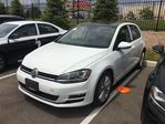 2015 Volkswagen Golf 5-Dr 1.8T Highline at Tip 2015 CLEARANCE - Finance from 0.9% on select Golfs in Newmarket, Ontario