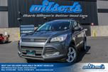 2014 Ford Escape SE 4WD 1.6L ECOBOOST! HEATED SEATS! ALLOYS! POWER PACKAGE! CRUISE CONTROL! in Guelph, Ontario