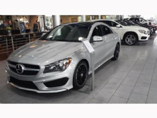 2015 mercedes benz cla class cla250 4matic premium package for 2015 mercedes benz cla class