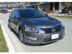 2015 Nissan Altima 4dr Sdn I4 CVT 2.5 SL ~ WOW ~ in Mississauga, Ontario