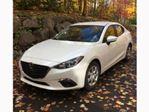 2016 Mazda MAZDA3 GX Excess Wear Protection in Mississauga, Ontario