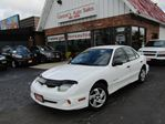 2002 Pontiac Sunfire SAFETY/ETEST INCLUDED! in St Catharines, Ontario