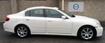 2006 Infiniti G35 LUXURY - ONLY 148,000 KMS - LEATHER - SUNROOF in Ottawa, Ontario
