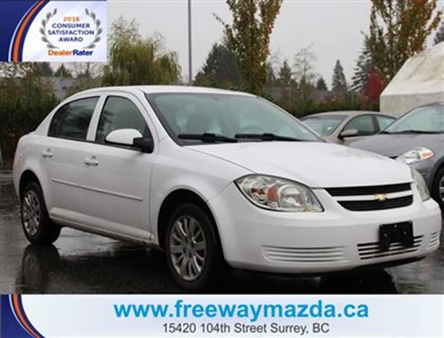 2010 HONDA CIVIC LX SR in Surrey, British Columbia