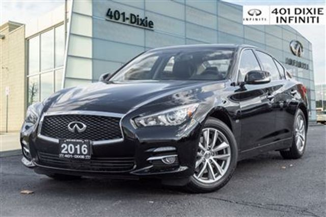 2016 infiniti q50 awd 2 0t premium navigation black. Black Bedroom Furniture Sets. Home Design Ideas