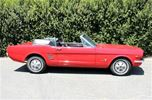 1966 Ford Mustang Convertible V8 Automatic in St George Brant, Ontario
