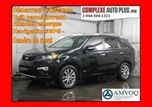 2012 Kia Sorento SX V6 7 passagers *Navi, Cuir, Toit pano. in Saint-Jerome, Quebec
