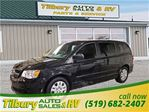 2014 Dodge Grand Caravan SE/SXT in Tilbury, Ontario
