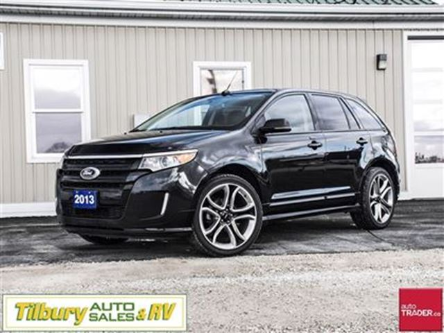 Image Result For Ford Edge Auto Start