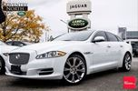 2015 Jaguar XJ Series XJ Premium Luxury in Woodbridge, Ontario