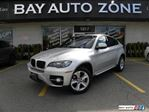 2008 BMW X6 xDrive35i+ ALCANTARA PKG+ NAVIGATION+ REAR CAMERA in Toronto, Ontario
