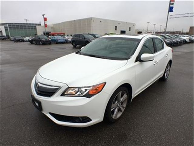2013 acura ilx base w premium package brampton ontario used car for sale 2620143. Black Bedroom Furniture Sets. Home Design Ideas