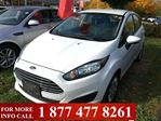 2014 Ford Fiesta Bluetooth, AC, Pwr Windows/Locks, Heated seats in Mississauga, Ontario