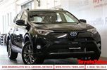 2016 Toyota RAV4 LIMITED HYBRID LEATHER NAV BLIND SPOT MONITOR in London, Ontario