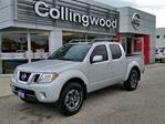 2016 Nissan Frontier PRO-4X 4X4 LEATHER PKG *1 OWNER* JUST LIKE NEW!!! in Collingwood, Ontario