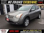2009 Nissan Rogue SL AWD 1 OWNER 2.5L HEATED SEATS in Hamilton, Ontario