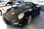 2011 Porsche 911 Turbo S AWD CABRIOLET FINANCE AVAILABLE in Edmonton, Alberta
