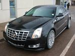 2013 Cadillac CTS AWD LOADED PREMIUM FINANCE AVAILABLE in Edmonton, Alberta