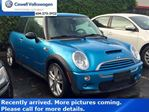 2003 MINI Cooper Base in Richmond, British Columbia