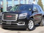 2016 GMC Acadia Certified | SLE2 Package | 7-Passenger | Remote Start | Intellilink Colour Touch | Remote Start in Kamloops, British Columbia