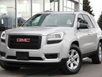 2016 GMC Acadia Certified | All-Wheel-Drive | Rear Vision Camera | Intellilink Colour Touch Media Player | 7-Passenger in Kamloops, British Columbia
