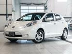2014 Nissan Leaf SV in Kelowna, British Columbia