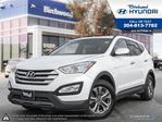 2016 Hyundai Santa Fe Premium *All Wheel Drive Heated Seats in Winnipeg, Manitoba