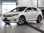 2014 Toyota Venza AWD Limited with Technology Package in Kelowna, British Columbia