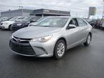 2015 Toyota Camry LE in Langley, British Columbia