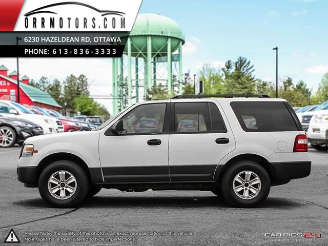 2010 ford expedition xlt stittsville ontario car for sale 2619864. Black Bedroom Furniture Sets. Home Design Ideas