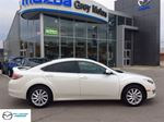 2013 Mazda MAZDA6 GT, heated leather, sunroof, very clean, one ow in Owen Sound, Ontario