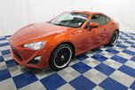 2013 Scion FR-S LIMITED EDITON/USB OUTLET/KEYLESS ENTRY!! in Winnipeg, Manitoba