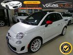 2013 Fiat 500 ABARTH**PANO ROOF**5SPD in Vaughan, Ontario
