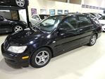 2003 Mitsubishi Lancer OZ Rally CERTIFIED & ETESTED in Vaughan, Ontario