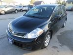 2012 Nissan Versa 'FUN TO DRIVE' FUEL EFFICIENT 'S' MODEL 5 PASSE in Bradford, Ontario