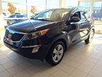 2011 Kia Sportage EX AWD + 4 WINTER in Longueuil, Quebec