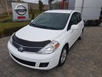 2009 Nissan Versa 1.8 SL AC+VITRES+MAG in Longueuil, Quebec