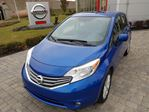 2014 Nissan Versa SL GPS+MAGS+CAMERA in Longueuil, Quebec