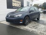2010 Volkswagen Golf HATCHBACK 5 SPEED 2.5 L in Halifax, Nova Scotia