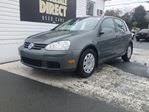 2008 Volkswagen Rabbit HATCHBACK 5 SPEED 2.5 L in Halifax, Nova Scotia