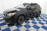 2014 Subaru XV Crosstrek XV/SPORT PACKAGE/HEATED SEATS in Winnipeg, Manitoba
