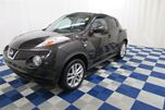 2012 Nissan Juke SL/ECO MODE/CLEAN HISTORY/PUSH BUTTON START!!! in Winnipeg, Manitoba