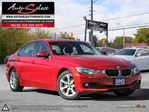 2012 BMW 3 Series ONLY 89K! **PREMIUM PKG** NOT A MIS-PRINT! in Scarborough, Ontario