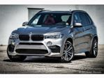2015 BMW X5 M SUV Sport in Mississauga, Ontario