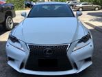 2015 Lexus IS 250 4dr Sdn AWD F-SPORT 3 in Mississauga, Ontario
