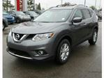 2016 Nissan Rogue 2.5 SV AWD DUAL SUNROOF,4 CAMERA,NAVIGATION, BLIND SPOT in Mississauga, Ontario